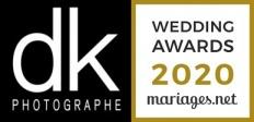 DK wedding 2020